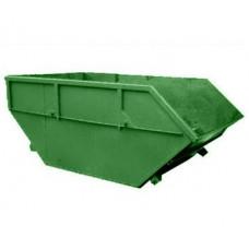 Бункер для крупногабаритного мусора